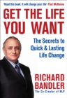 Get the Life You Want - Book