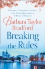 Breaking the Rules - Book