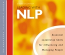 Leading with NLP - eAudiobook