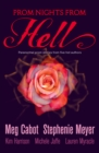 Prom Nights From Hell: Five Paranormal Stories - eBook