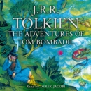 The Adventures of Tom Bombadil - eAudiobook