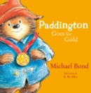 Paddington Goes for Gold - Book