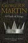 A Clash of Kings (Reissue) - Book