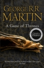A Game of Thrones (Reissue) - Book