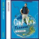 The Gap Yah Plannah - eAudiobook