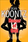 House of Odd (Odd Thomas graphic novel) - eBook