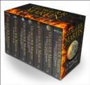 A Game of Thrones: The Story Continues : The Complete Boxset of All 7 Books - Book