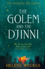 The Golem and the Djinni - eBook