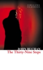 The Thirty-Nine Steps (Collins Classics) - eBook