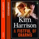 A Fistful of Charms - eAudiobook