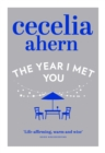 The Year I Met You - eBook