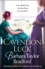 The Cavendon Luck - Book
