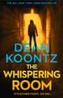 The Whispering Room (Jane Hawk Thriller, Book 2) - eBook
