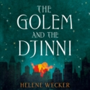 The Golem and the Djinni - eAudiobook