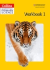 International Primary Science Workbook 1 - Book