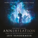 Annihilation - eAudiobook