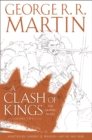 A Clash of Kings: Graphic Novel, Volume Two - eBook