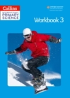 International Primary Science Workbook 3 - Book