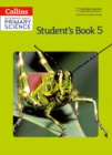 International Primary Science Student's Book 5 - Book