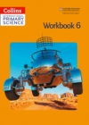 International Primary Science Workbook 6 - Book