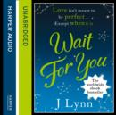Wait for You - eAudiobook