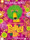The Adventures of Parsley the Lion - Book
