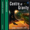 Centre of Gravity - eAudiobook