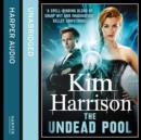 The Undead Pool - eAudiobook