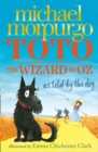 Toto : The Dog-Gone Amazing Story of the Wizard of Oz - Book