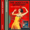 The Mayfair Mystery - eAudiobook