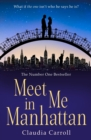 Meet Me In Manhattan - eBook