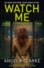 Watch Me - Book