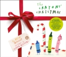The Crayons' Christmas - Book