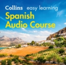 Easy Learning Spanish Audio Course - eAudiobook