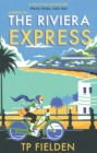 The Riviera Express - Book