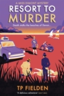 Resort to Murder - Book