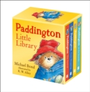 Paddington Little Library - Book