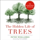 The Hidden Life of Trees - eAudiobook