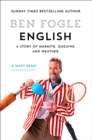 English : A Story of Marmite, Queuing and Weather - Book
