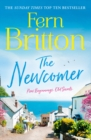 The Newcomer - Book