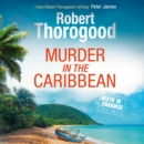Murder in the Caribbean - eAudiobook