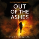 Out of the Ashes : A Di Maya Rahman Novel - eAudiobook