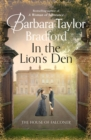 In the Lion's Den : The House of Falconer - Book