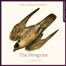 The Peregrine: 50th Anniversary Edition: Afterword by Robert Macfarlane - eAudiobook