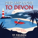 Died and Gone to Devon - eAudiobook
