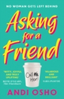 Asking for a Friend - eBook