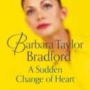 A Sudden Change of Heart - eAudiobook