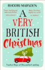 A Very British Christmas: Twelve Days of Discomfort and Joy - eBook
