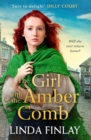 The Girl with the Amber Comb - eBook