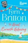 The Great Cornish Getaway (Quick Reads 2018) - Book